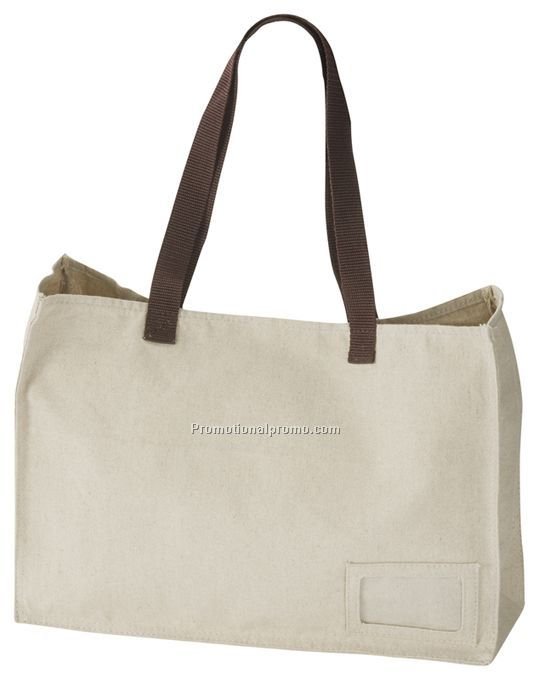 Custom-made Jute Tote Bag