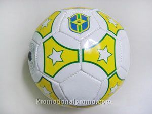 PU Football, PU soccer ball